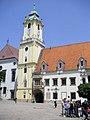 Bratislava-old town hall.jpg