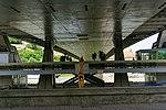 Bratislava - Under the 'New Bridge' (1978).jpg