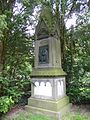 Bremerhaven-Wulsdorf Friedhof Familie Scheller 01.jpg