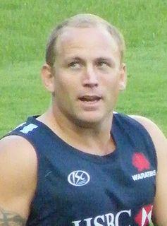 Brett Sheehan Australian rugby union player