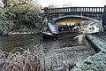 Bridge Over Troubled Waters - geograph.org.uk - 1063928.jpg