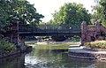 Bridge at northeast of Stanley Park lake 1.jpg
