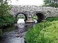Bridge over Afon Solfach-River Solva - geograph.org.uk - 424171.jpg