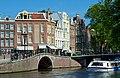 Bridge over Looiersgracht canal in Amsterdam - KAM 5835 (9258738774).jpg