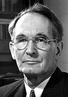 Percy Williams Bridgman Americann Nobel laureate in physics (1882–1961)