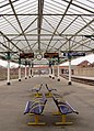 Bridlington Railway Station Platforms - geograph.org.uk - 1212031.jpg
