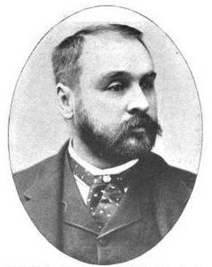 Charles Hamlin (general) - Charles Hamlin