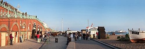 Promenade Pictures