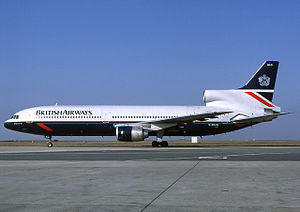 British Airways Lockheed L-1011-385-1 TriStar 1 Gilliand.jpg