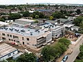 Broadwater Farm Primary School (The Willow), redevelopment 99 - June 2011.jpg