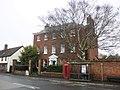 Broadway House, Topsham - geograph.org.uk - 1725089.jpg
