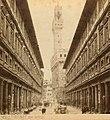Brogi, Giacomo (1822-1881) - n. 3060 - Gli Uffizi, Firenze dett.jpg