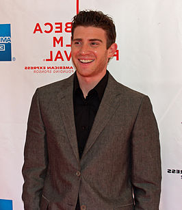 Bryan Greenberg in april 2007