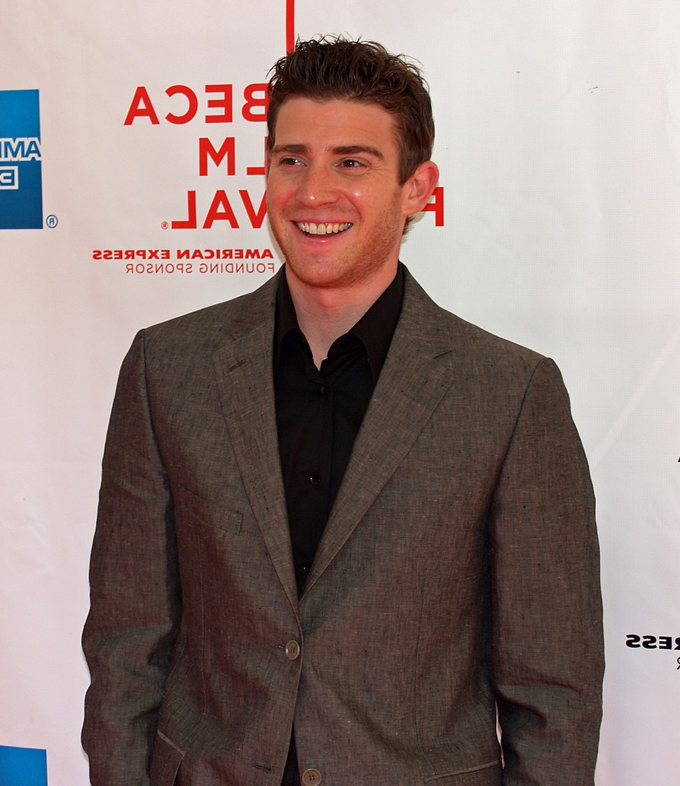 Bryan Greenberg by David Shankbone
