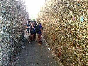 Bubblegum Alley - Bubblegum Alley