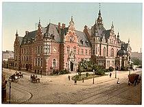 Buchhaendlerboerse Leipzig 1900.jpg