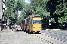 Societatea de Transport București - WikiVisually