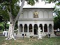 Bucuresti, Romania, Biserica Sfantul Gheorghe Nou (cladire fata); B-II-m-A-18225.JPG