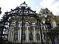 Bucuresti, Romania, Calea Victoriei nr. 141 sect. 1, Muzeul National George Enescu; B-II-m-A-19869 (detaliu 9).JPG