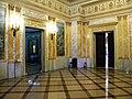 Bucuresti, Romania, Palatul Regal (Muzeul National de Arta al Romaniei - Pavilionul Sala Tronului - interior 15 ); B-II-m-A-19856.JPG