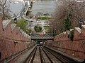 Budapest Funicular and Chain Bridge, 2013 Budapest (316) (13228266064).jpg