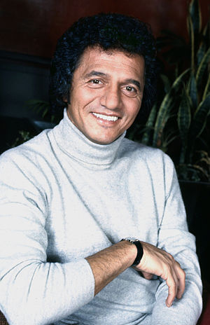 Buddy Greco - Buddy Greco, by Allan Warren