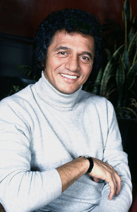 Buddy Greco, by Allan Warren Buddy Greco 2 Allan Warren.jpg