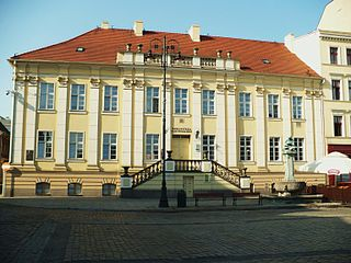 Provincial and Municipal Public Library in Bydgoszcz