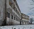 Building 3, North-Pest Hospital, 2018 Pestújhely.jpg