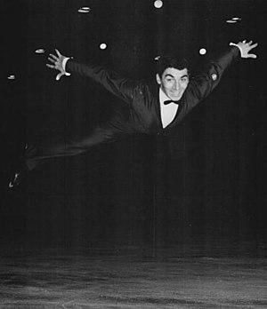 Robert Dureville - Dureville in 1964