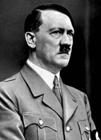 Bundesarchiv Bild 183-S33882, Adolf Hitler (cropped2)