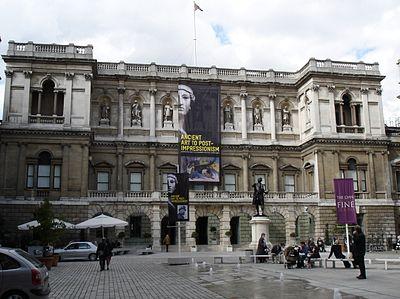 Kuninglik Kunstide Akadeemia