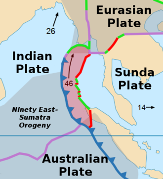 Burma Plate - Image: Burma Plate