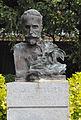 Bust of Jules Tellier, french writer.jpg