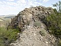 Butcher Jones Trail - Mt. Pinter Loop Trail, Saguaro Lake - panoramio (99).jpg