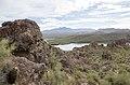 Butcher Jones Trail to Pinter's Point Loop, Tonto National Park, Saguaro Lake, Ft. McDowell, AZ - panoramio (17).jpg