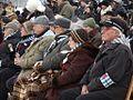 Byli więźniowie KL Auschwitz - Birkenau (8470569577).jpg