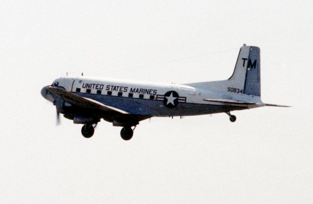 Marine Corps Uc 12w Aircraft Support The Air Ground Task Force By Providing