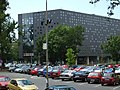 C-13 Building of Wroclaw University Of Technology - panoramio.jpg