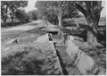 CCC Camp BR-82 Carlsbad Project, Abother view of the finished canal. - NARA - 293498.tif