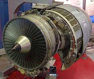 Safran - The CFM56, the most widespread turbofan, is produced by a 50-50 joint venture with GE