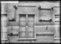 CH-NB - Genève, Maison Tavel, Façade, vue partielle - Collection Max van Berchem - EAD-8675.tif