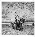 CH-NB - Persien, Elburs-Gebirge (Elburz)- Pferde - Annemarie Schwarzenbach - SLA-Schwarzenbach-A-5-06-179.jpg