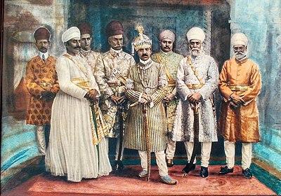 షేర్వానీలతో హైదరాబాద్ బంధం