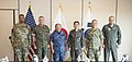 CJCS Hosts ROK, Japanese Counterparts for Trilateral Discussions 171029-N-WY954-071.jpg