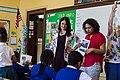 CM Gonzalez visits St Andrews School (26938429464).jpg
