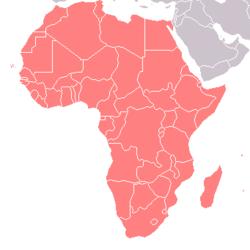COVID-19 coronavirus pandemic in Africa.png
