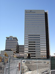 Conoco-Phillips Building