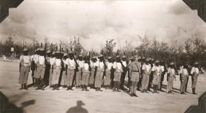 Italian conquest of British Somaliland - Image: C coy 7th bn KAR