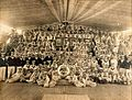Cadets and crew of the HMAS TINGIRA including Joseph Roy McCarthy (29745790873).jpg